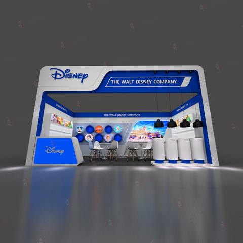 海外展会-Disney迪士尼