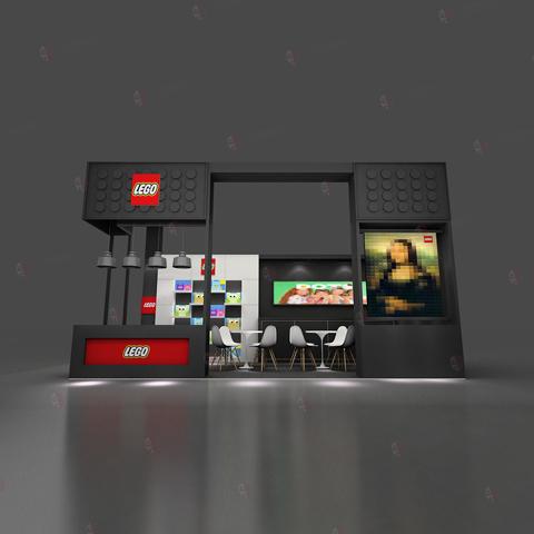 海外展会-LEGO乐高