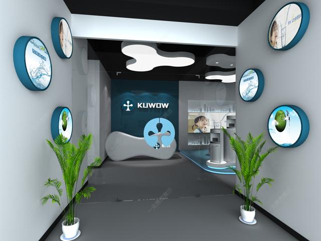 酷蛙净水器-品牌体验中心