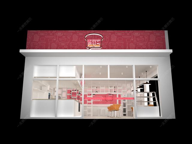 麦丽可-品牌体验店